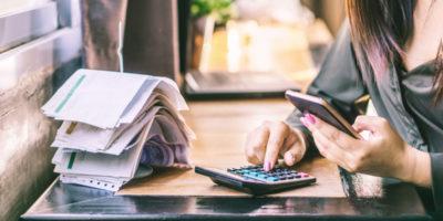Ένα σημαντικό βήμα στον προ-συνταξιοδοτικό προγραμματισμό είναι η δημιουργία βασικού προϋπολογισμού.