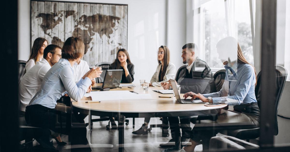 Πώς να διατηρήσεις τη συγκέντρωσή σου σε ένα πολύωρο meeting
