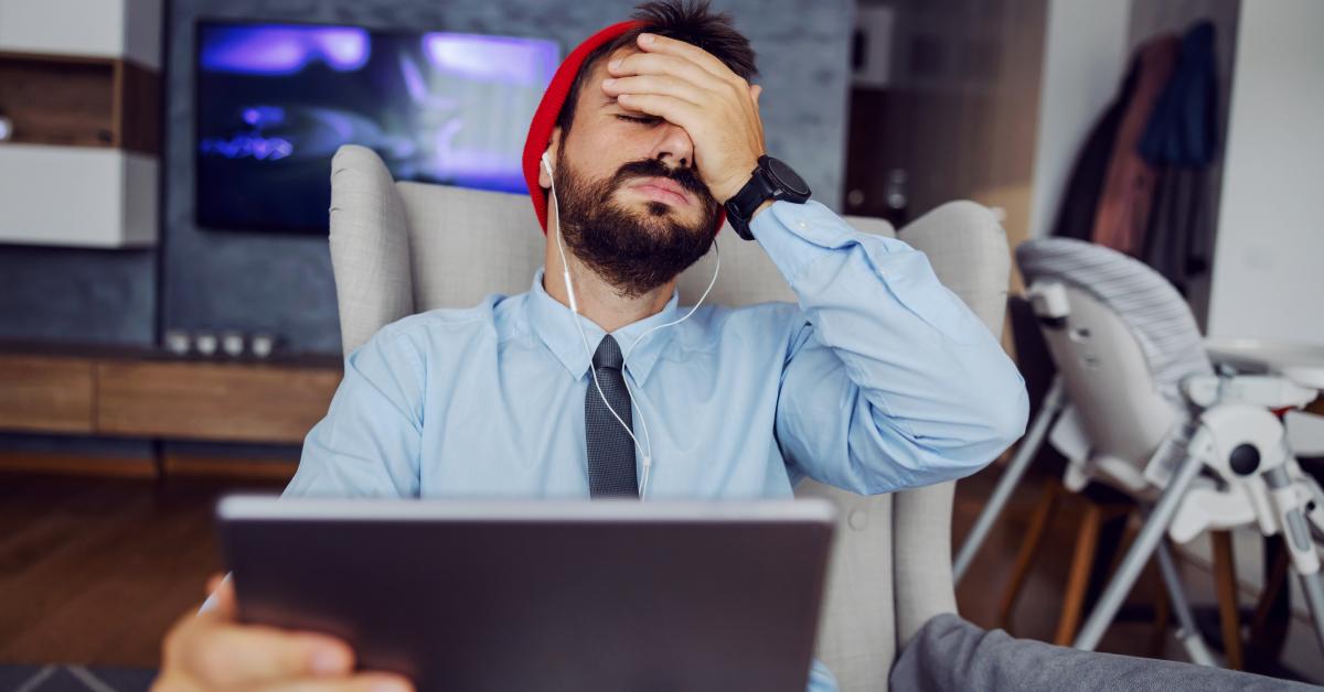 Επαγγελματική εξουθένωση και απομακρυσμένη εργασία