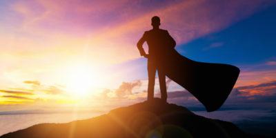 Η ψυχολογία των ηρώων- Γεννιούνται ή γίνονται;