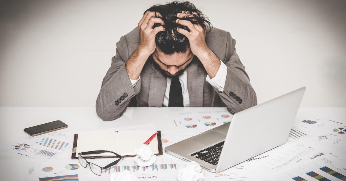 Συμπτώματα και αιτίες επαγγελματικής εξουθένωσης στην περίοδο της πανδημίας COVID-19