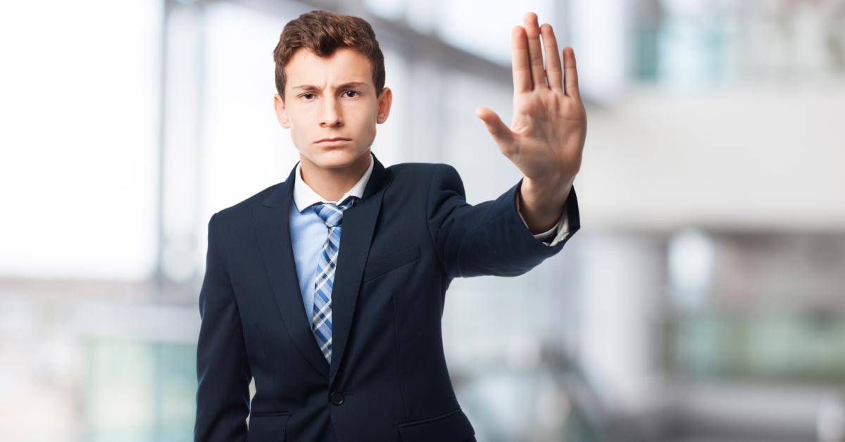 Πώς ενισχύουμε τα επαγγελματικά μας όρια