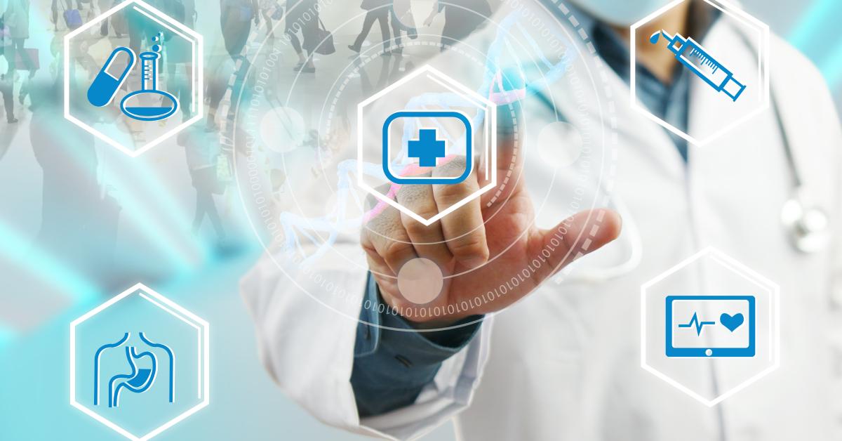 Ψηφιακά θεραπευτικά εργαλεία στην ιατρική