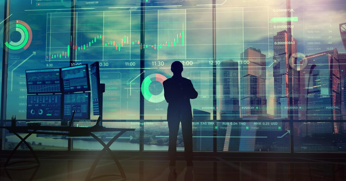 Αξιοποιώντας την ευμεταβλητότητα των αγορών