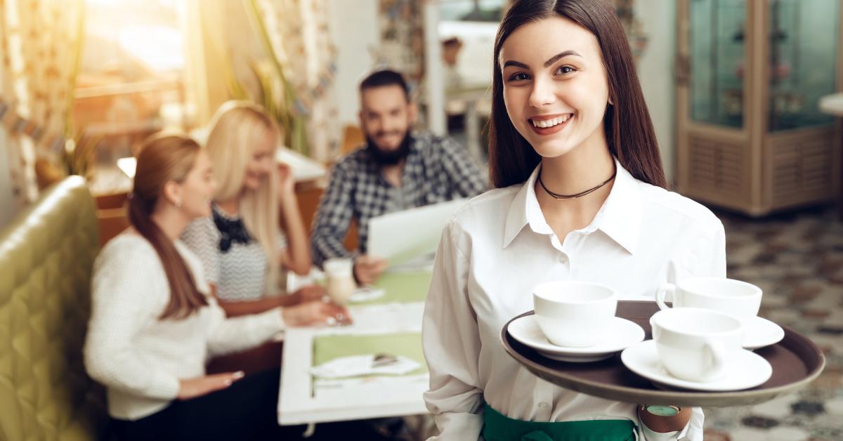 Οι κανόνες του καλού service σε εστιατόριο ή bar