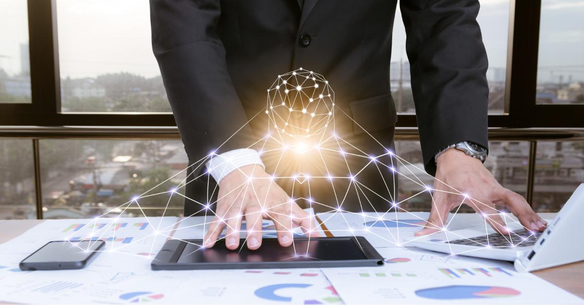 Αύξηση δαπανών για τεχνολογίες πληροφοριών