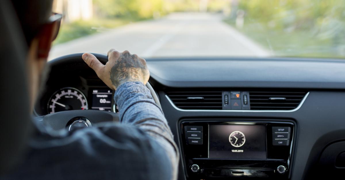 Οι διαφορετικοί τύποι των οδηγών