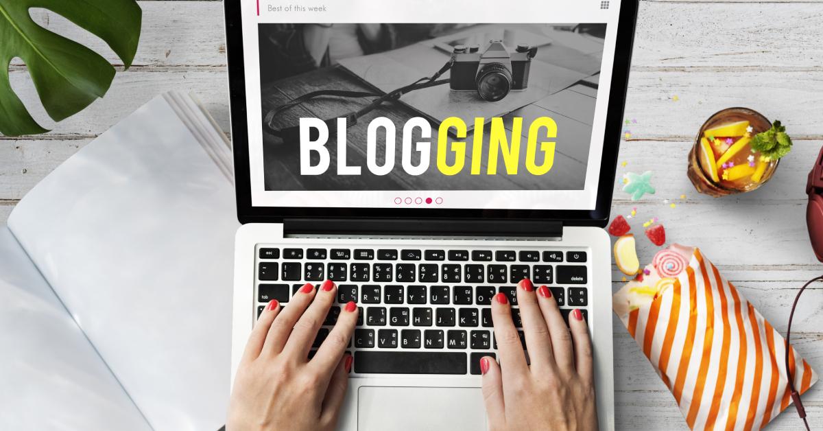 Τα μυστικά του ταξιδιωτικού blogging